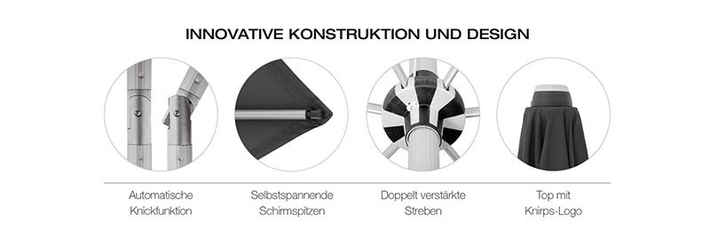Knirps_Automatic_Konstruktion_und_Design