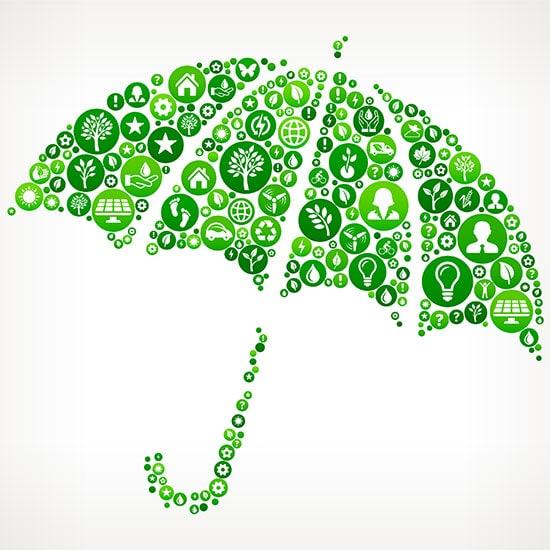 nachhaltiger-Regenschirm-knirps