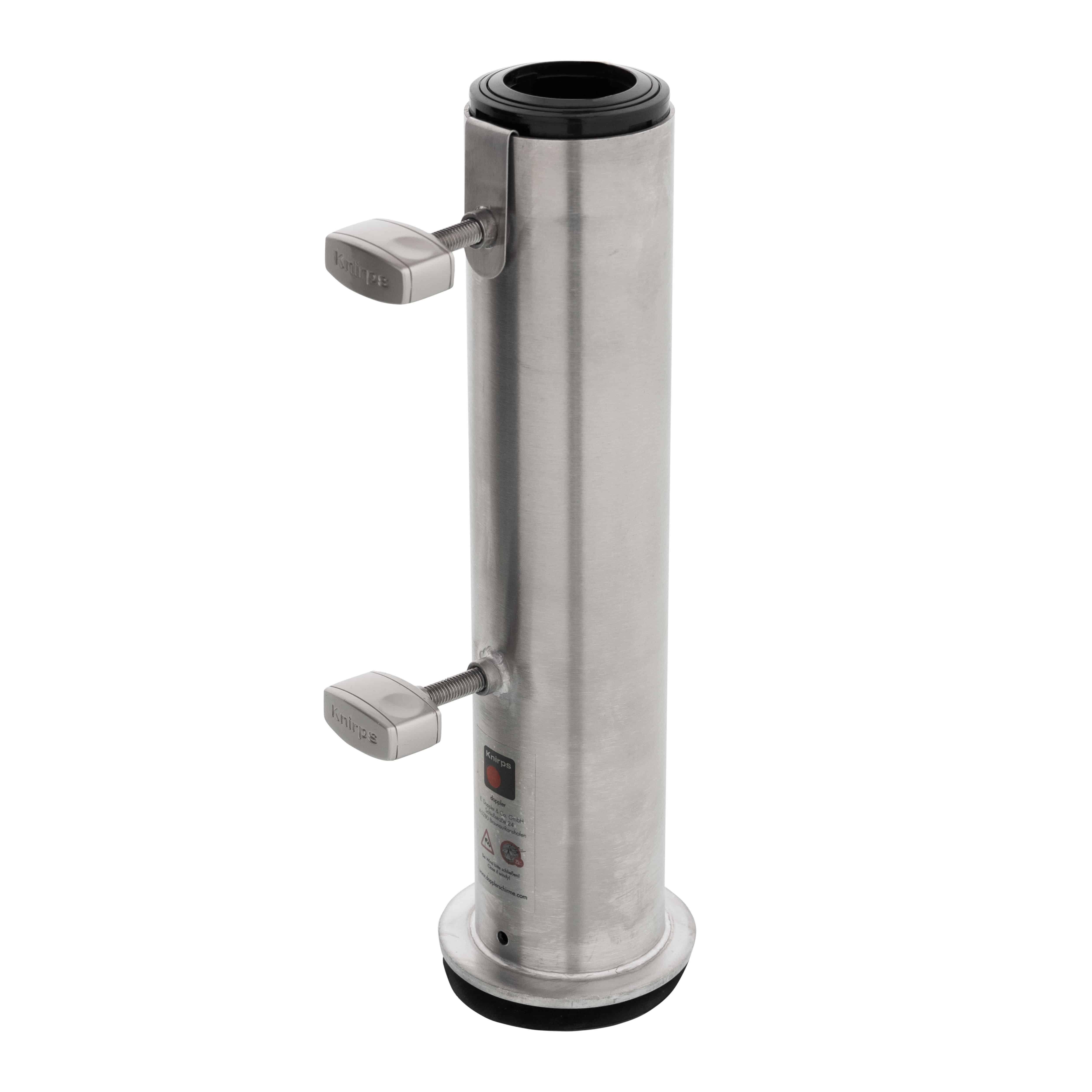 Knirps Basements KNIRPS Balkon-Granitsockel ca. 25kg - foto 3