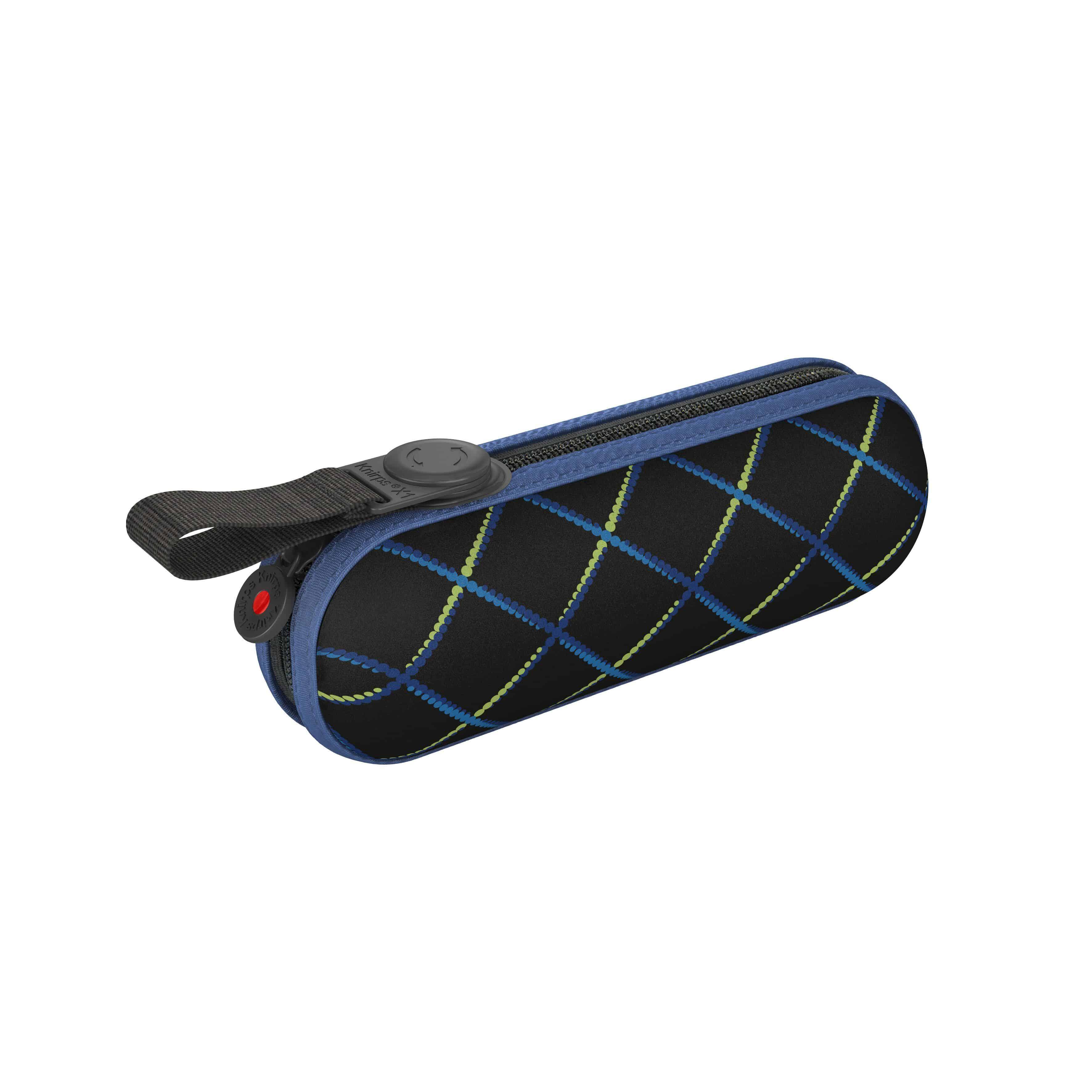 Knirps Umbrella X1 manual (8 ribs)