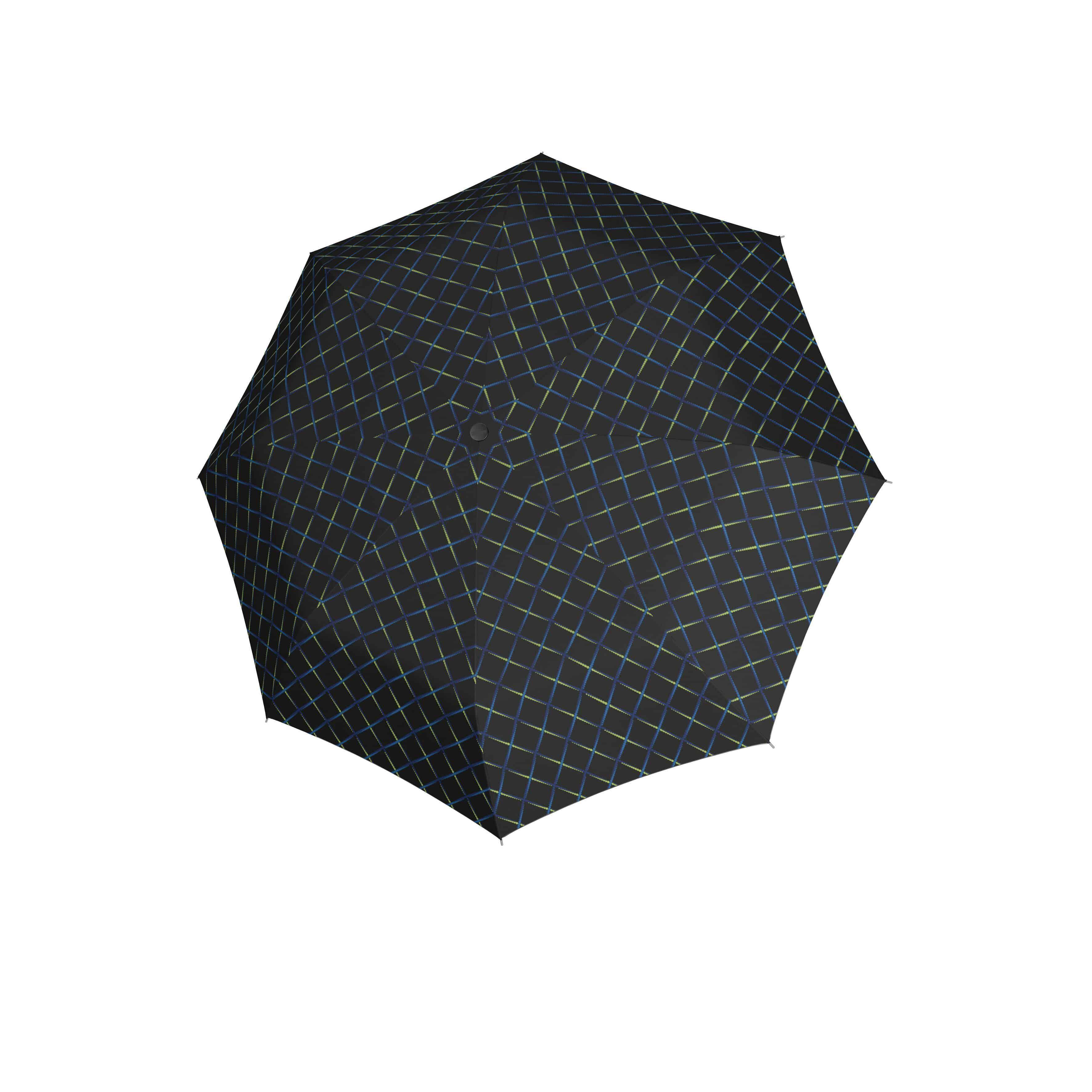 Knirps Umbrella X1 manual (8 ribs) - foto 2