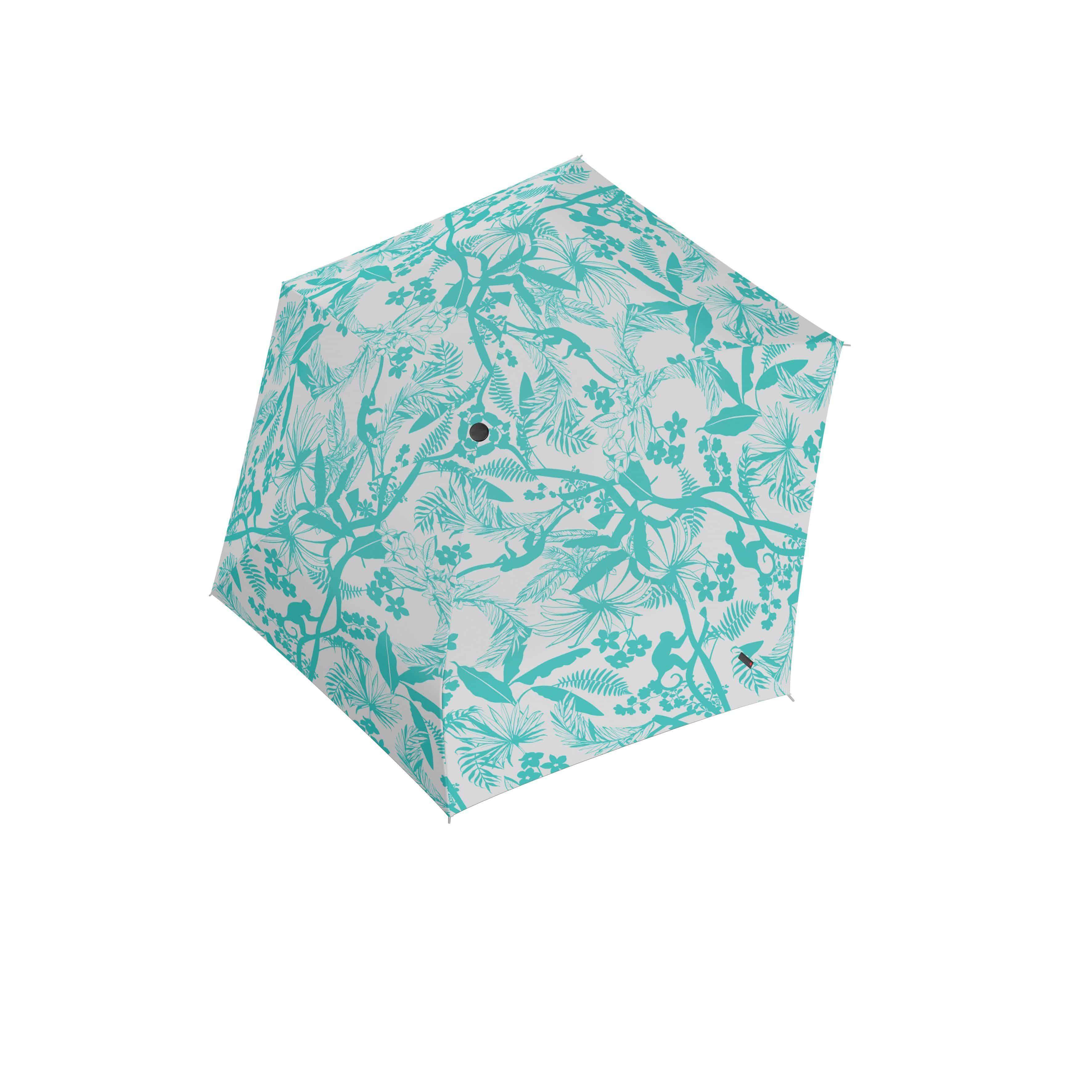 Knirps Umbrella Knirps U.200 ultra light duomatic renew stone