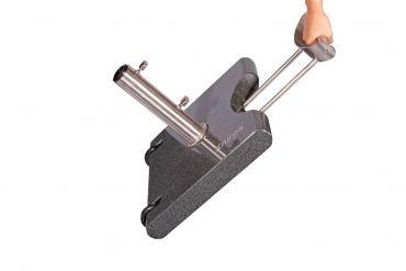 KNIRPS Trolley-Granitsockel ca. 50 kg - foto 2